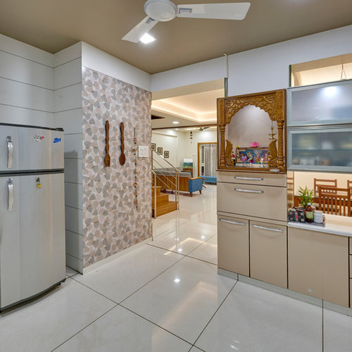 Modular Kenya Project Simple L Shaped Small Kitchen: Best 15 Asian Kitchen Ideas & Decoration Pictures