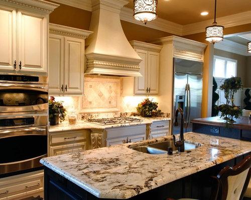 Delicatus Granite Ideas, Pictures, Remodel and Decor