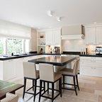 condo renovation contemporary kitchen denver by mark gerwing. Black Bedroom Furniture Sets. Home Design Ideas