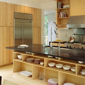 Dwell Home - Kitchen