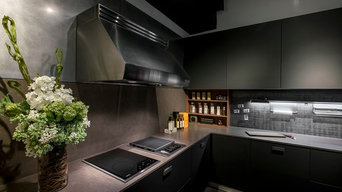 Dwelling Concept Showroom