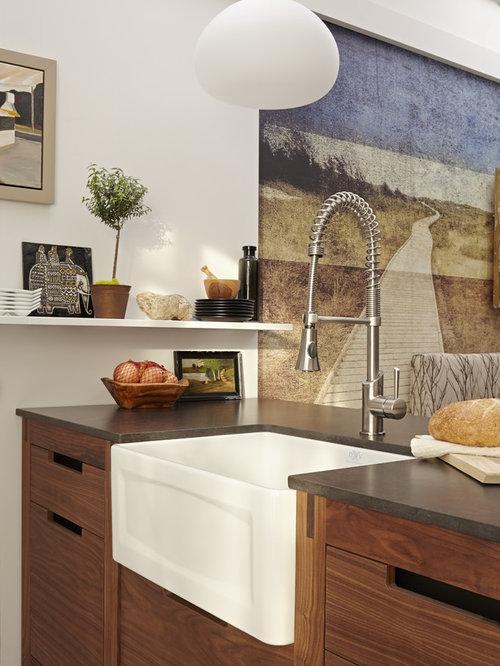 Industrial Faucet industrial kitchen faucet | houzz