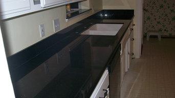 E Street Kitchen Remodel