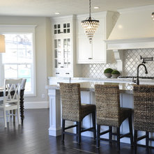 Kitchen-Family Room ideas - an Ideabook by Lisa Leigh