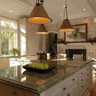 Gentil Traditional Kitchen Designs   Elegant Kitchen Photo In Charleston