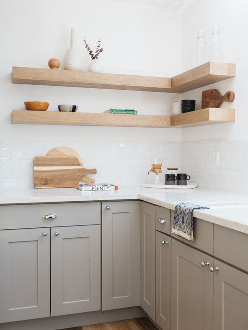 Houzz Kitchen Ideas Our 25 Best Transitional Kitchen Ideas  Houzz