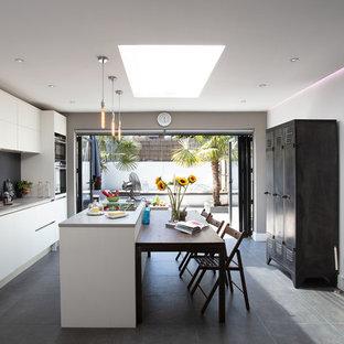 Ealing Broadway Kitchen Extension