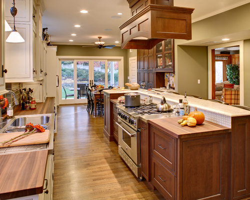 Best earth tone kitchen design ideas remodel pictures for Earthy kitchen designs