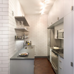 Pleasant 10 X 10 Kitchen Ideas Photos Houzz Download Free Architecture Designs Rallybritishbridgeorg