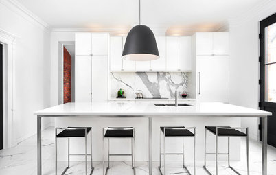 Kitchen Confidential: Go Bold on a Budget