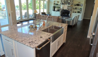 East Bay Peninsula Kitchen Remodel