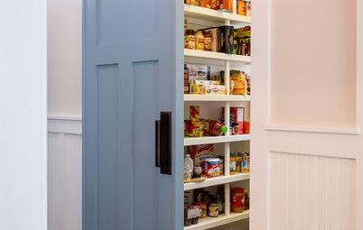 Credenza Per Microonde : Soluzioni per la cucina che non pensavi esistessero