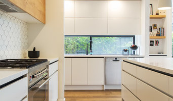 East Bentleigh Townhouse 1