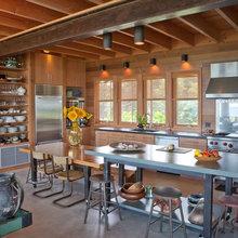 Kitchen vent hood ideas