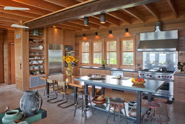 Costero Cocina by Jill Neubauer Architects