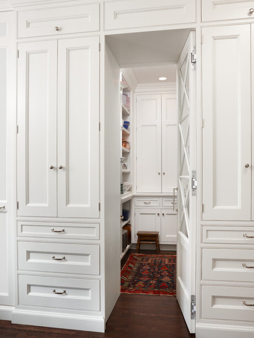 Hidden Butlers Pantry Home Design Ideas Pictures Remodel