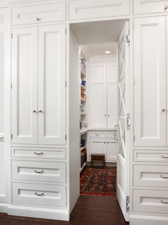 Butler Pantry Doors | Houzz