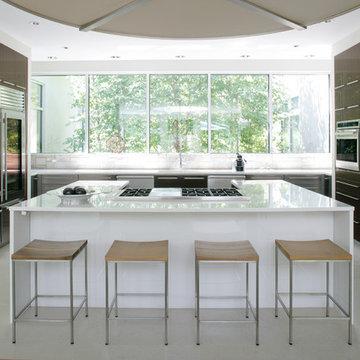 East Hamptons: Kitchen