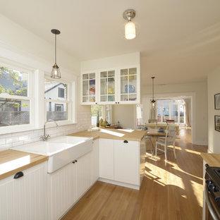 East Hollywood Craftsman bungalow remodel