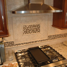 Traditional Kitchen by McDaniels Kitchen and Bath