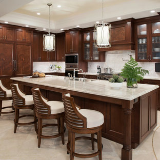 East Las Olas Intercoastal Nobility - Walnut Kitchen