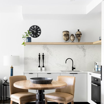 East Malvern Apartment