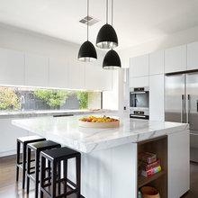 Menlo Oaks - Kitchen