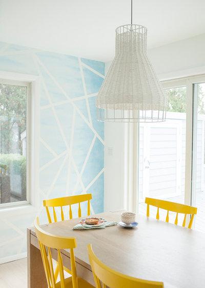 15 idee creative per rinnovare casa in primavera