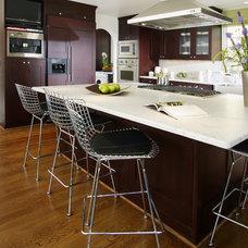 Kitchen by Benning Design Associates