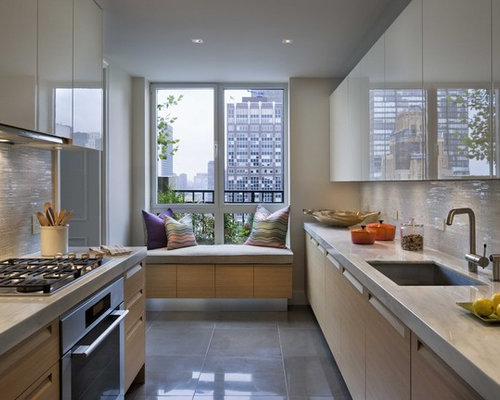 galley kitchens with stainless steel appliances dutch colonial galley kitchen houzz