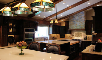 East Texas Kitchen Remodel