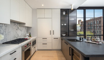 Best Kitchen And Bath Designers In New York, NY | Houzz