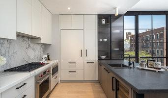 Superb Best 15 Kitchen And Bathroom Designers In Hoboken Nj Houzz Download Free Architecture Designs Oxytwazosbritishbridgeorg