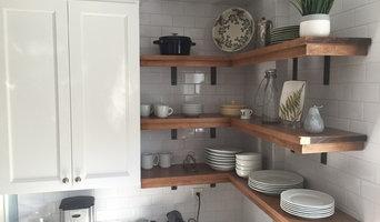 Eastchester kitchen