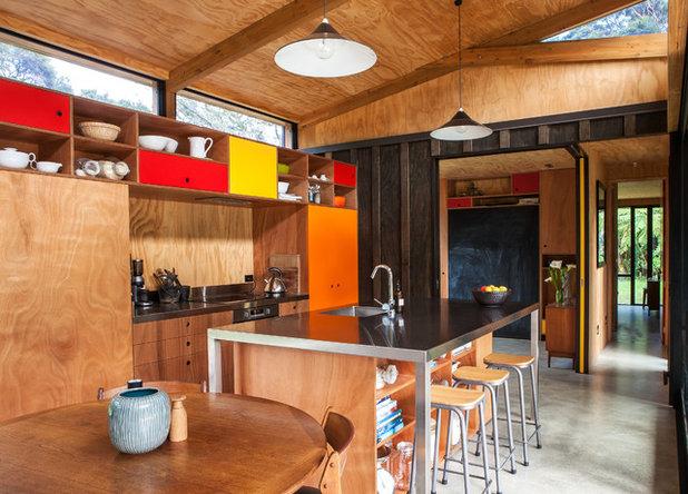 Kitchen by Dorrington Atcheson Architects