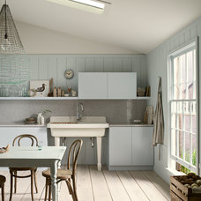 Beach Style Kitchen by Kohler