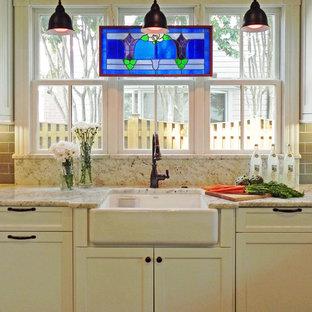 Eastport Victorian Kitchen