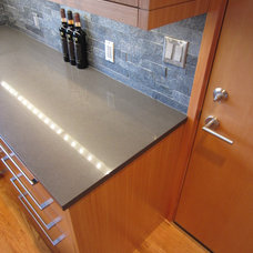 Contemporary Kitchen by Beley Design, pllc