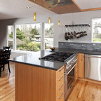 contemporary kitchen designs photos center island kitchen 5716