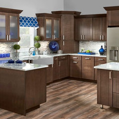 Design Ideas By. Mid Continent Cabinetry
