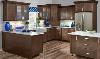 Easy Lines Contemporary Appeal Kitchen