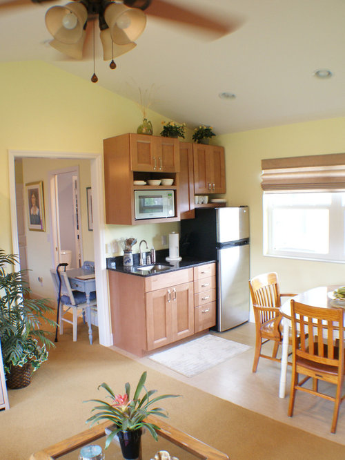 Mother In Law Addition Home Design Ideas, Renovations & Photos