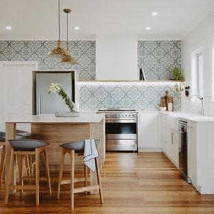 Ecclestone Kitchen