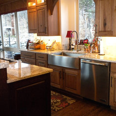 Kitchens by design colorado springs co us 80918 for Kitchen design colorado springs