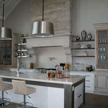 Traditional Modern Style'd