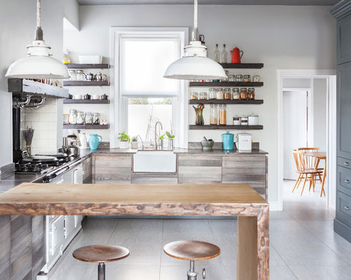 Kitchen with a Peninsula Design Ideas & Remodel Pictures | Houzz