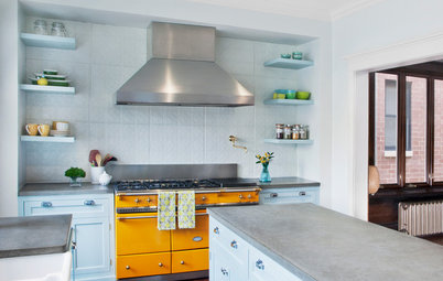 Scrub Up: How to Clean Your Oven and Cooktop Properly
