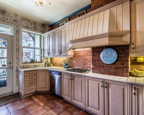 montreal terracotta tiles home design ideas pictures kitchen design montreal kitchen design montreal oak