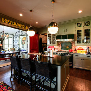 Eclectic Grove Home