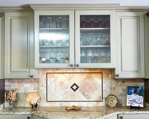 travertine tile backsplash houzz white kitchen backsplash houzz